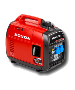 Honda EU 22i Inverter