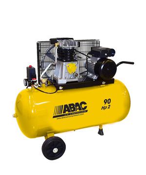 Abac B26/90 - 100 litri