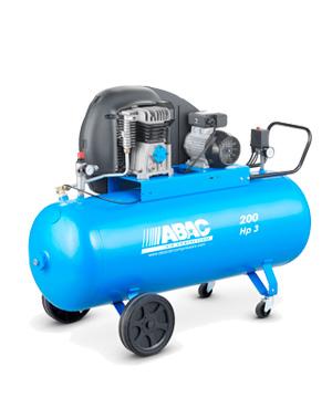 Abac A29B 200 CT3 - 200 litri