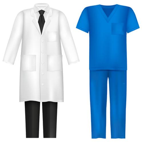 Abbigliamento medico