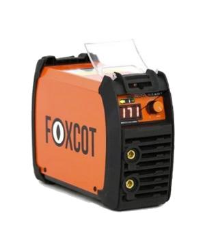 Foxcot 165A ad elettrodo MMA