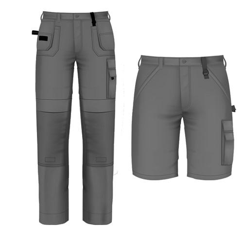 Pantaloni da lavoro