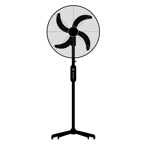 Ventilatori a piantana