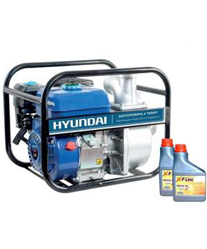Hyundai WP50H-2