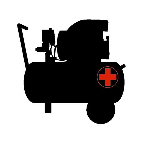 Compressori aria medicali