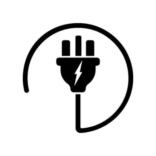 Generatore di corrente trifase