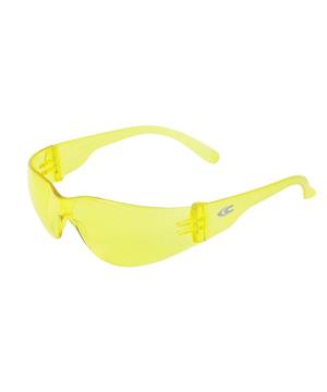 Occhiali di protezione lenti gialle