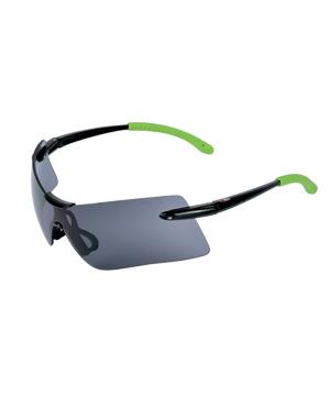 Occhiali di protezione lenti grigie
