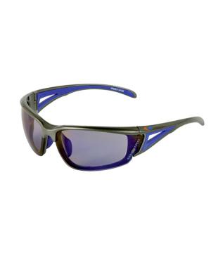 Occhiali di protezione lenti specchiate