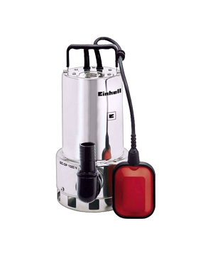 Pompa acqua Einhell
