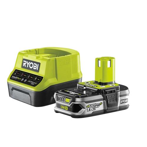 Batterie e Caricabatterie