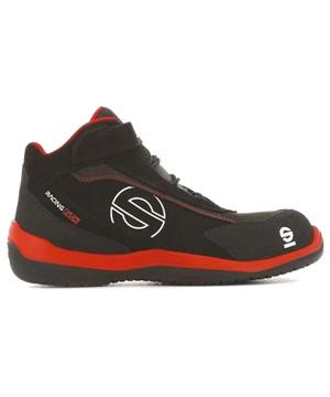 Sparco Racing Evo S3