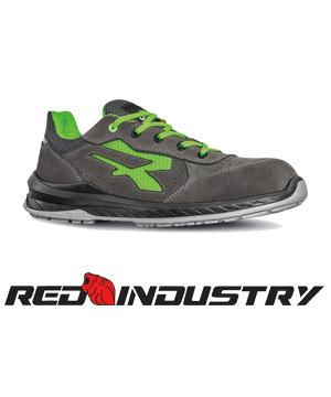 U-Power Red Industry
