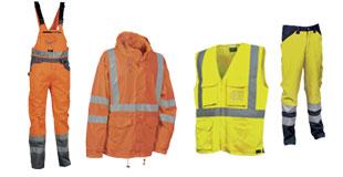 Abbigliamento da lavoro - Vendita Online - Lineonline