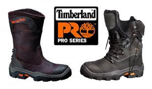 Timberland Stivali Antinfortunistici