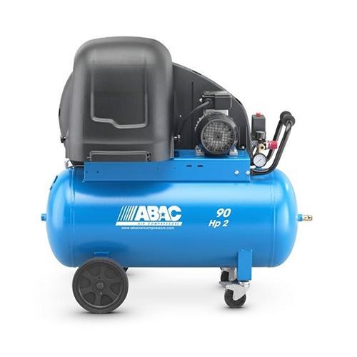 ABAC compressor