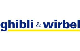 Ghibli - Logo