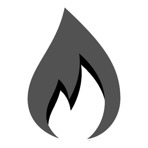 Generatore aria calda a gas