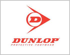 Stivali da lavoro Dunlop