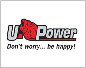 Pantaloni da lavoro U-Power