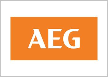 Trapano a percussione AEG
