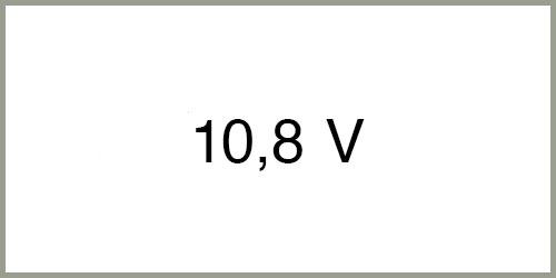 Avvitatore 10,8 V