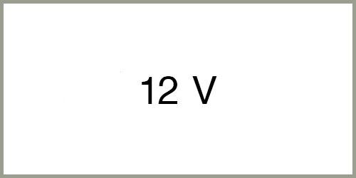 Avvitatore 12 V