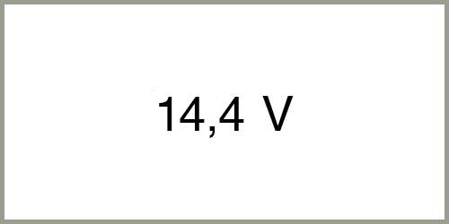 Avvitatore 14,4 V