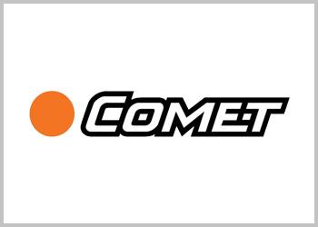 Idropulitrice Comet