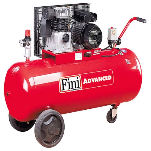 Compressore 100 litri