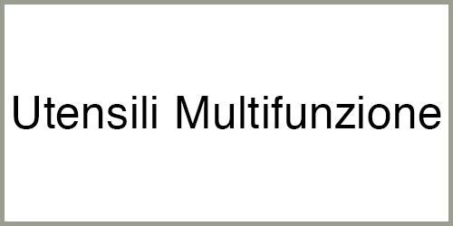 Utensili Multifunzione