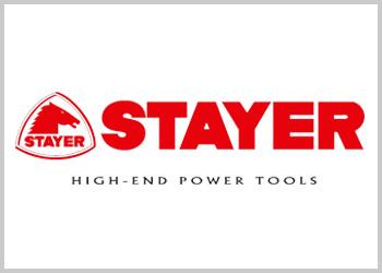 Saldatrice Stayer