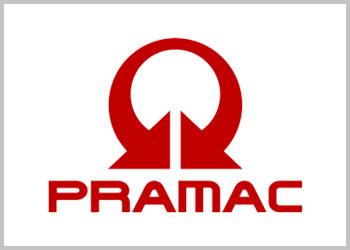 Generatore di corrente Pramac