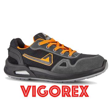 Scarpe antinfortunistiche Vigorex