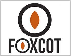 Scarpe basse Foxcot