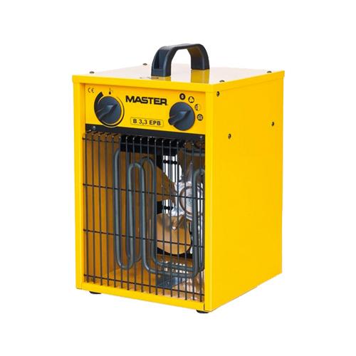 Stufe elettriche ventilate