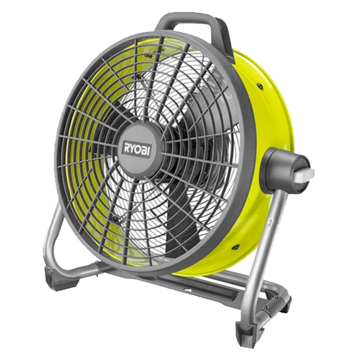 Ventilatori a terra