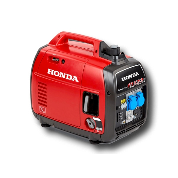 Generatore inverter HONDA EU22i monofase silenziato 2,2 KW